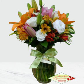 BUQUET MIX NOBRE B 651